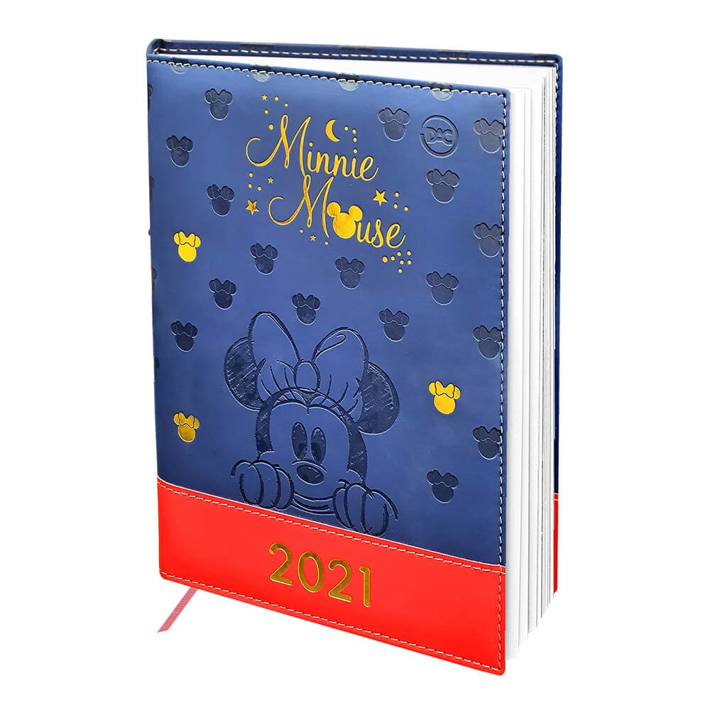 Agenda Mini Minnie 2021 - 3151