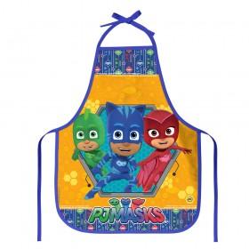 Avental Infantil PJ Masks