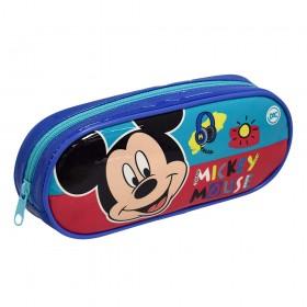 Estojo Escolar DAC em PVC Mickey - 2824
