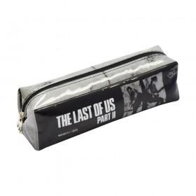 Estojo Escolar em Cristal The Last of Us II - 3341