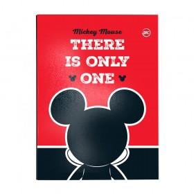 Pasta Catálogo Ofício com Lombo Ajustável Mickey + 10 Envelopes - 3261