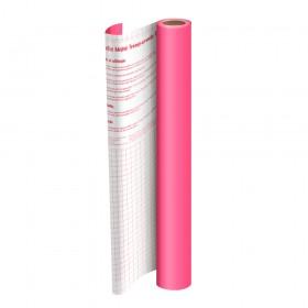 Rolo de Plástico Adesivo Rosa DAC 45 cm x 2 mt - 1708RS