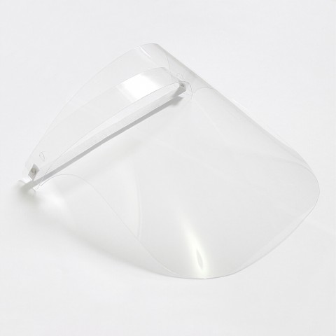 Protetor Facial (Face Shield) Transparente - 3162