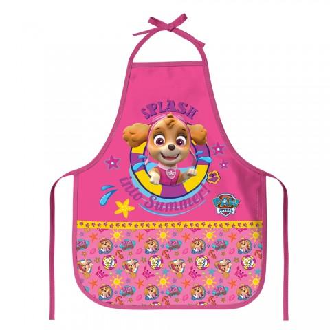 Avental Infantil Patrulha Canina