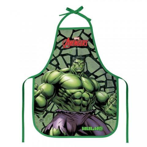 Avental Infantil Avengers Hulk - 2791