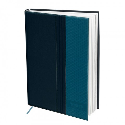Agenda Executiva DAC Permanente Azul - 3140