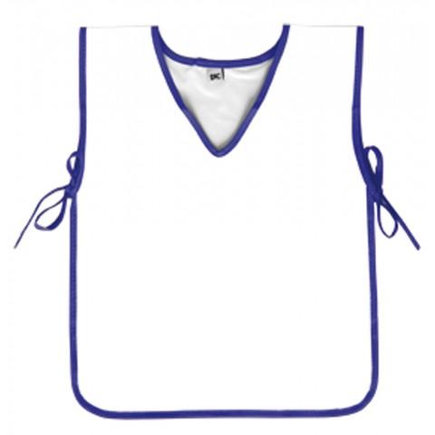 Avental DAC Infantil Azul