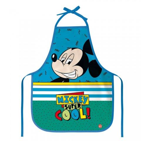 Avental Infantil Mickey - 3251