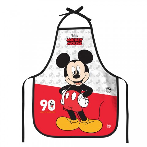 Avental Infantil Mickey