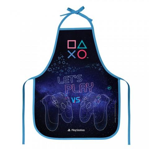 Avental Infantil PlayStation