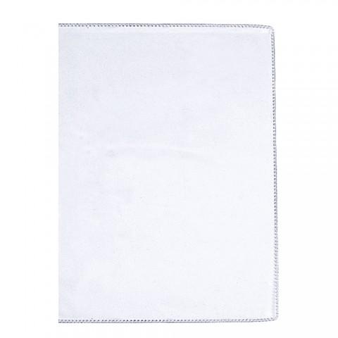Capa Protetora Frente e Verso para Caderno