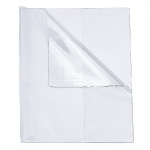 Capa Protetora para Caderno Brochurinha, Livro e Agenda - 161 x 215 mm