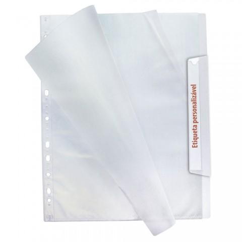 Envelope com Trava em PVC
