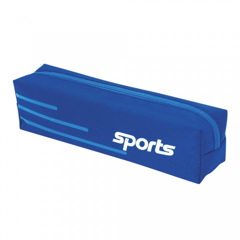 Estojo escolar DAC Sports Azul