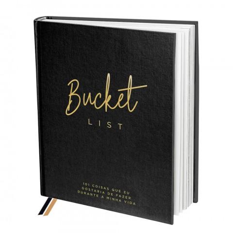 Livro Bucket List DAC - 3149