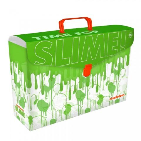 Maleta Grande com Presilha Slime - 2939