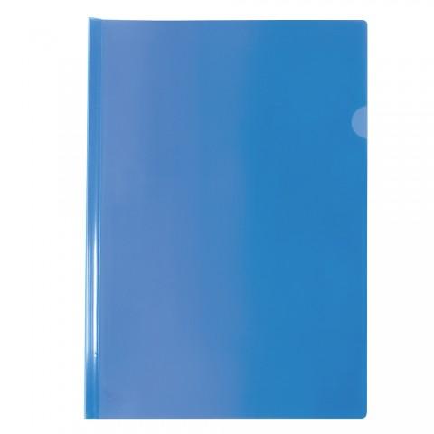 Pasta Canaleta A4 DAC Azul