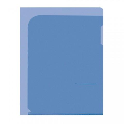 Pasta Orçamento A4 DAC Azul