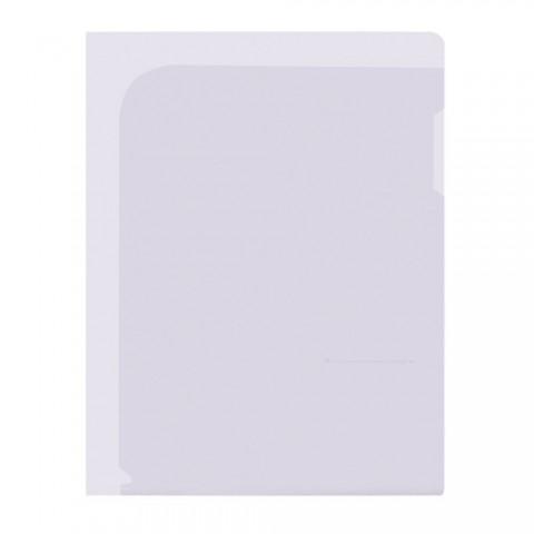 Pasta Orçamento A4 DAC Transparente