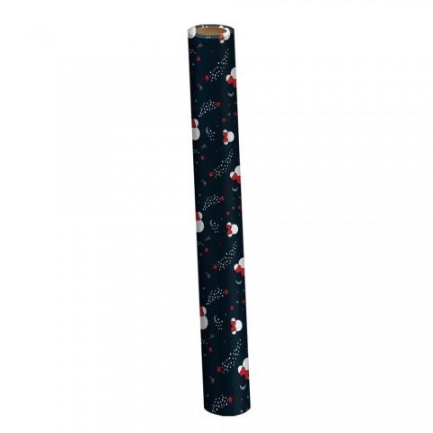 Rolo de Plástico Adesivo Minnie 45 cm x 10 mt - 3129