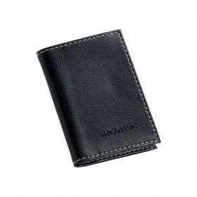 Porta Cartão de Bolso DAC Classic Preto