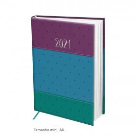Agenda Mini DAC 2021 Poá - 3079