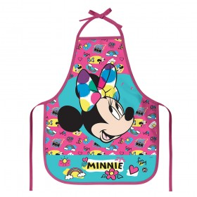 Avental Infantil Minnie - 2838