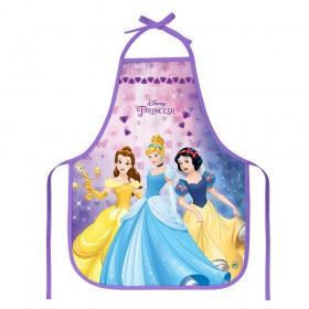 Avental Infantil Princesa