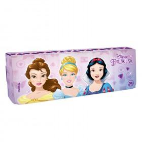 Estojo escolar DAC em plástico Princesa