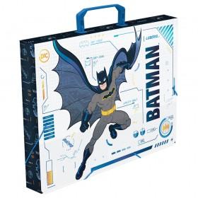 Maleta Ofício com Elástico Batman - 3194
