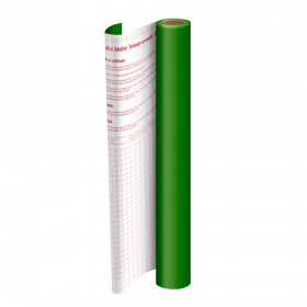 Rolo de Plástico Adesivo Verde DAC 45 cm x 10 mt - 1702VD
